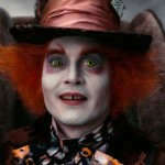 ALICE IN WONDERLAND scores record $116 million opening