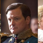 THE KING'S SPEECH, THE SOCIAL NETWORK, THE FIGHTER… and the Oscar delusion