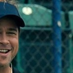 Big 6: Brad Pitt on MONEYBALL, THE HOBBIT's Bilbo, more