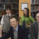 Big 6: COMMUNITY appeal, Ken Jacobs 3D, Tim Burton, more