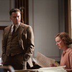 New pic: Leonardio DiCaprio and Naomi Watts in J. EDGAR
