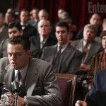First Look: Leonardo DiCaprio in J. EDGAR from EW