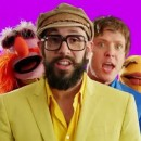 Puppet Rock! OK Go takes THE MUPPETS