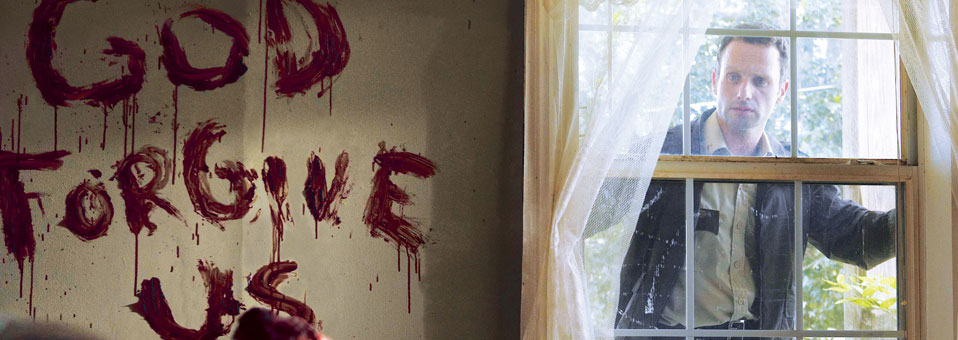 BIG 6: WALKING DEAD producers talk, Michael Moore&#8217;s hate mail, more
