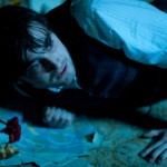 Trailer: THE WOMAN IN BLACK starring Daniel Radcliffe