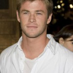 Chris Hemsworth is Thor (?)