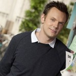 Joel McHale's 10 ways he'll screw up the Film Independent Spirit Awards