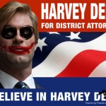 Two-Face is Dead, So Says Harvey Dent