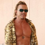 TFC Morning Report &#8211; Thursday, March 12, 2009 &#8211; Mickey Rourke joins Iron Man 2