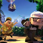 Movie Review: Up