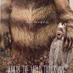 &#8216;Where the Wild Things Are&#8217; Poster