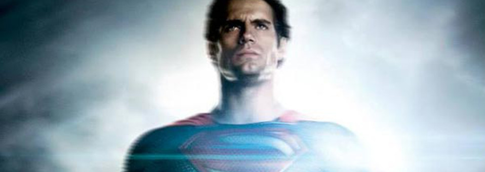 Supes! Zod! Jor-El! New MAN OF STEEL Character Posters