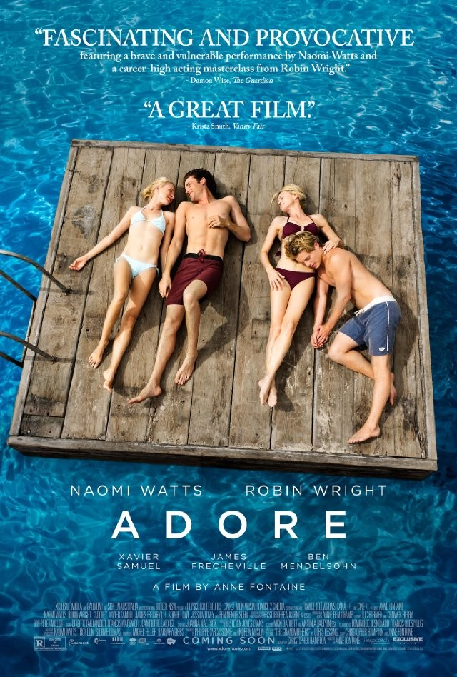 adore-poster