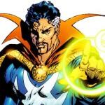 DOCTOR STRANGE Is Marvel's Next IRON MAN?