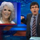 "QUOTABLES: THE DAILY SHOW – Paula Deen and ""The n-word?"""