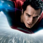 New Trailer for MAN OF STEEL Packs in the Action