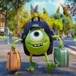 MONSTERS U Scares Up $82M; WORLD WAR Z Alive with $66M