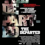 Movie Review: THE DEPARTED (2006)