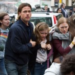Back from the Dead, Paramount and Pitt Plan WORLD WAR Z Sequel