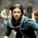 WORLD WAR Z Crosses $500 Million Mark. Brad Pitt Doesn't Thank Critics.