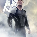 Catching Fire Brutus Poster