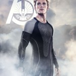 Catching Fire Finnick Poster