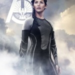 Catching Fire Katniss Poster