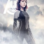 Catching Fire Johanna Poster