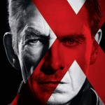 Check Out The First Posters For X-MEN: DAYS OF FUTURE PAST Featuring Xavier And Magneto