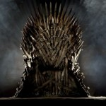 What Did George R.R. Martin Want The Iron Throne To Look Like In GAME OF THRONES?