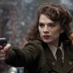 Is Marvel Developing An Agent Carter TV Series?