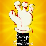 ESCAPE FROM TOMORROW Gets A Trailer