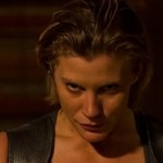 RIDDICK'S Katee Sackhoff Is Talking With Marvel