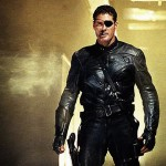 David Hasselhoff Thought His Nick Fury Was Better Than Sam Jackson's, Quickly Realizes It Wasn't
