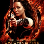 Katniss Has You In Her Sights In The Final HUNGER GAMES: CATCHING FIRE Poster