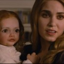 See The Animatronic Baby That Was Banished From TWILIGHT: BREAKING DAWN, PART II