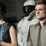 THE HUNGER GAMES: CATCHING FIRE Ablaze With Blockbuster Filmmaking