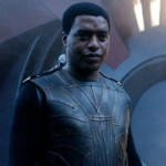 Chiwetel Ejiofor Up For A Role In STAR WARS VII?