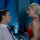 "Lady Gaga And Joseph Gordon-Levitt Perform ""Baby, It's Cold Outside"""