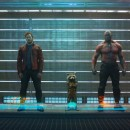 First Official Glimpse Of Marvel's GUARDIANS OF THE GALAXY