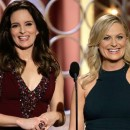 Quotables: Tina Fey on George Clooney at the 71st Golden Globes