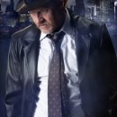 First Look: Donal Logue As Harvey Bullock In GOTHAM