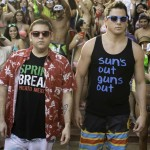 22 JUMP STREET Exceeds All Comedy Expectations