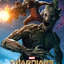 Behold The Amazingness Of The Rocket Raccoon & Groot GUARDIANS Poster