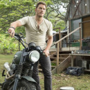 First Pics From JURASSIC WORLD Contain No Dinos, One Movie Star