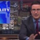 Quotables: John Oliver on Net Neutrality
