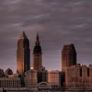 On Cleveland