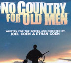 No Country for Old Men Oscar 2007-2008
