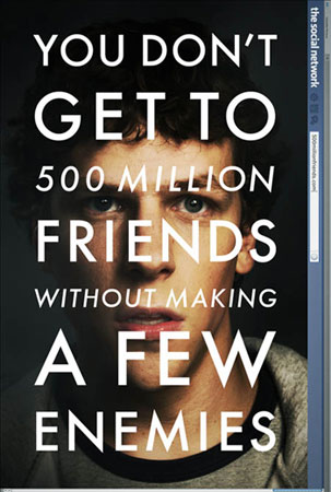 The Social Network 2010 FULL DVDrip